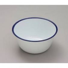 Falcon Pudding Basin - Traditional White - 12cm x 6.5D